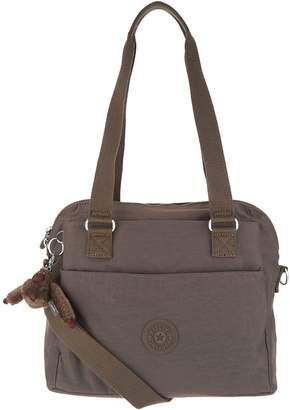 Kipling Zip Top Shoulder Bag w/ Crossbody Strap - Felicity