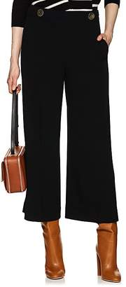 Derek Lam 10 Crosby Women's Cady Wide-Leg Trousers