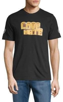 Love Hate Cotton Tee