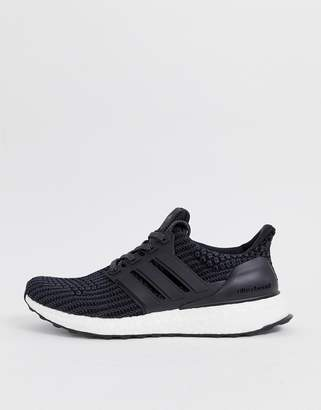 adidas Ultraboost Sneakers In Black