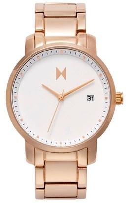 Women's Mvmt Bracelet Watch, 38Mm $125 thestylecure.com