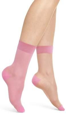 Happy Socks HYSTERIA BY Filippa Ankle Socks