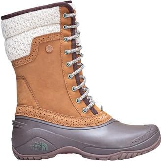 The North Face Shellista II Mid Boot - Women's