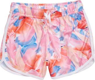 Zella Zephyr Print Shorts