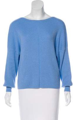 Maiyet Scoop Neck Cashmere Sweater