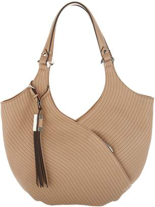 Oryany Pebble Leather Hobo - Janna