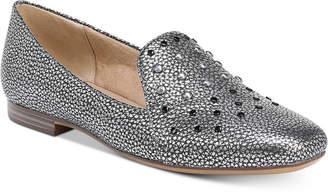 Naturalizer Emiline 4 Studded Flats Women's Shoes