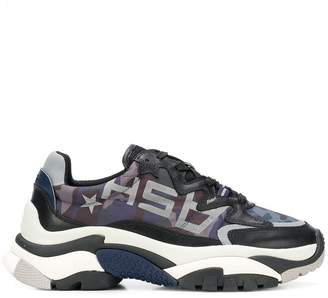 Ash Action sneakers