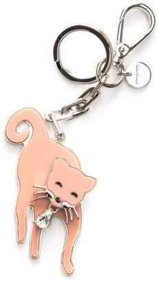 Miu Miu Key Charm