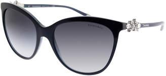 Tiffany & Co. Women's Tf4131hb 56Mm Sunglasses