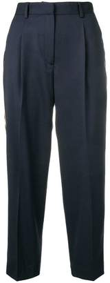 Tommy Hilfiger classic cropped trousers