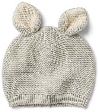 Bunny garter hat $19.95 thestylecure.com