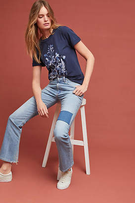 Sol Angeles Floral Graphic Tee