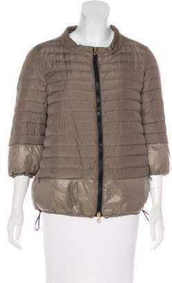 Duvetica Afrodite Down Jacket w/ Tags