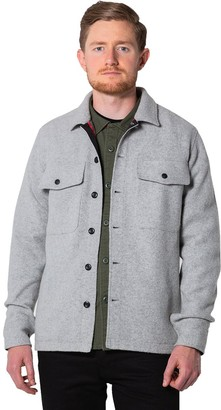 Topo Designs Wool Shirt - Men's