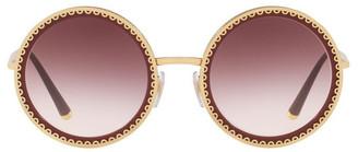 Dolce & Gabbana Dg2211 439272