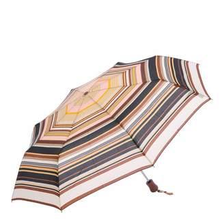 Brown Stripe Umbrella