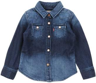 Levi's Denim shirts - Item 42540153GN