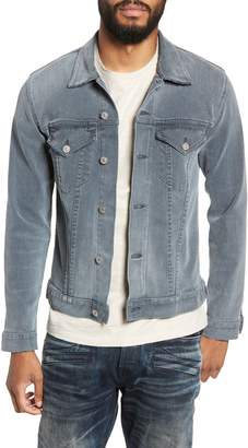 Citizens of Humanity Classic Denim Jacket