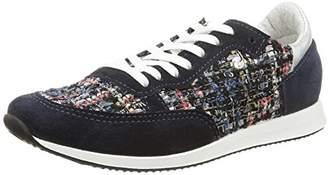 Elle Liline, Women's Low-Top Sneakers,(38 EU)