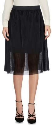 Jacqueline De Yong Knee length skirt
