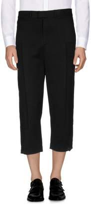 Les Benjamins 3/4-length shorts
