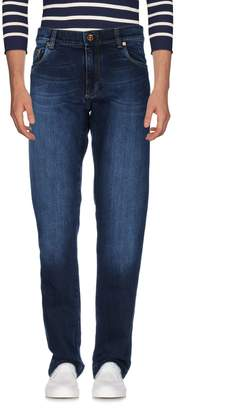 Billionaire Denim pants - Item 42639823