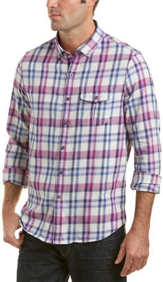 Michael Bastian Gray Label Woven Shirt