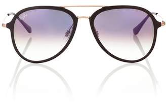 RB4298 aviator sunglasses