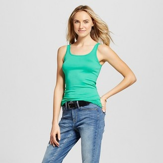 Merona Women's Favorite Tank Tops $8 thestylecure.com