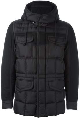 Moncler 'Jacob' padded jacket