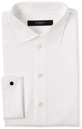 Givenchy White Dress Shirt