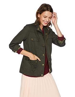 J.Crew Mercantile Women's Field Jacket