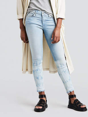 Levi's Empire Ankle Skinny Jeans