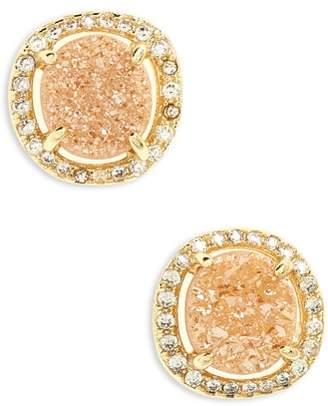 Melinda Maria Sarah Louise Stud Earrings