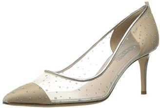 Sarah Jessica Parker Women's Glass 70 Pointed Toe Dress Pump
