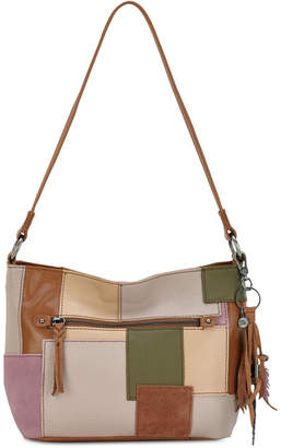 The Sak Indio Small Shoulder Bag