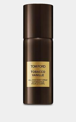 Tom Ford Women's Tobacco Vanille All Over Body Spray 150ml