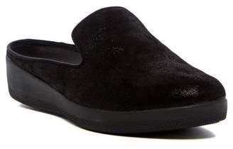 FitFlop Superskate Shimmer Suede Mule (Women)