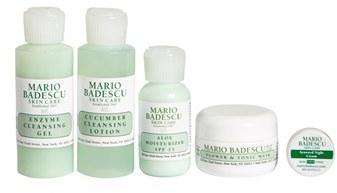 Mario Badescu The Regimen Kit