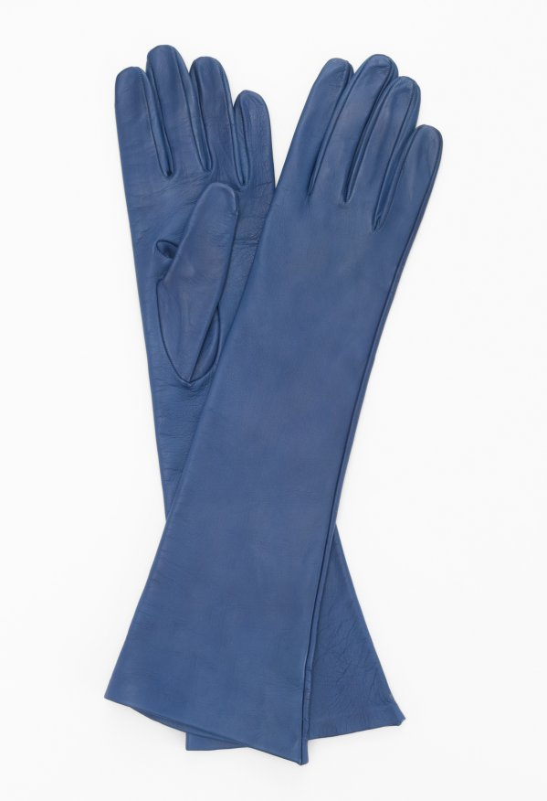 Milly Kid Leather Gloves