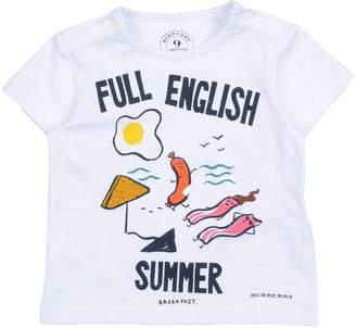 Burberry T-shirts - Item 12013570SX