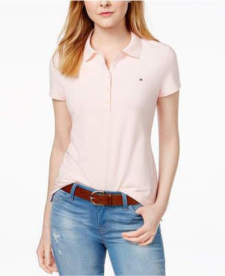 Tommy Hilfiger Core Polo Shirt, Only at Macy's $39.50 thestylecure.com