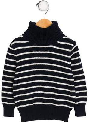 Crewcuts by J. Crew Boys' Turtleneck Sweater