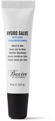 Baxter of California Hydro Salve Lip Balm, 15ml