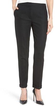 Women's Boss Acnes Trousers $255 thestylecure.com