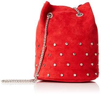 New Look Womens Tami Tassel Shoulder Bag