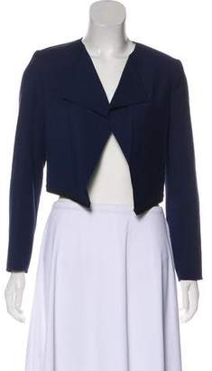 The Row Lightweight Wool Jacket