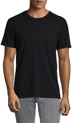 BLK DNM BLK Denim Graphic Crewneck T-Shirt