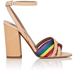 Tabitha Simmons Women's Toni Leather Sandals-Tavacmusat
